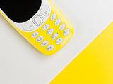 诺基亚3310机身细节第6张图