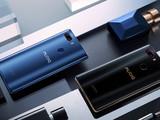 努比亚Z17S(极光蓝)时尚美图第2张图