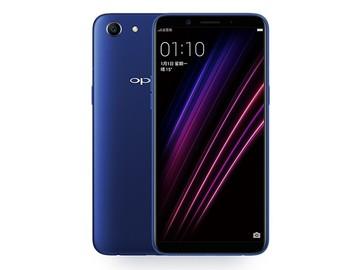 OPPO A1s深蓝色