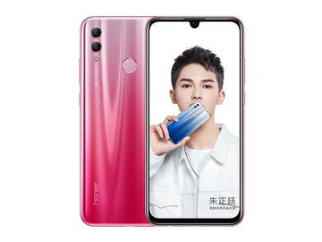 荣耀10青春版(6+64GB)红色