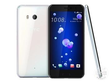 HTC U11(64GB)白色