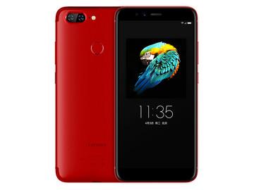 Lenovo S5(3+32GB)红色