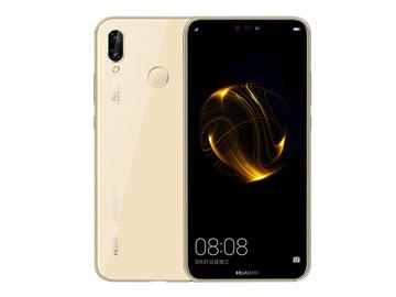 华为nova 3e(64GB)金色