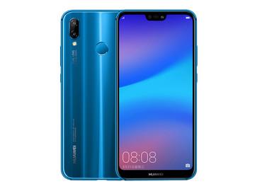 华为nova 3e(64GB)蓝色