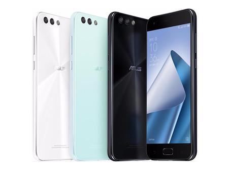 华硕ZenFone 4
