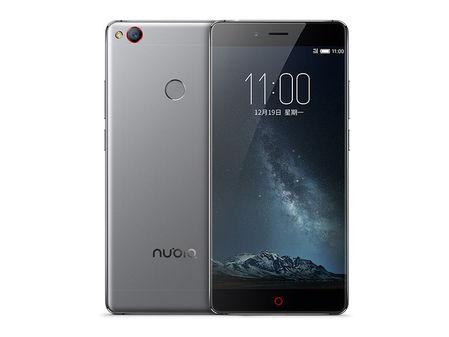 努比亚Z11 6G版