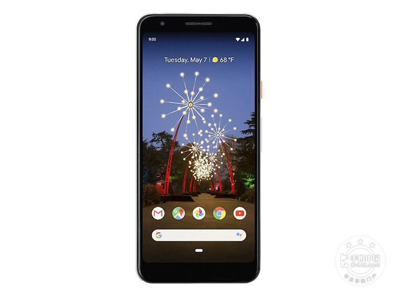 谷歌Pixel 4