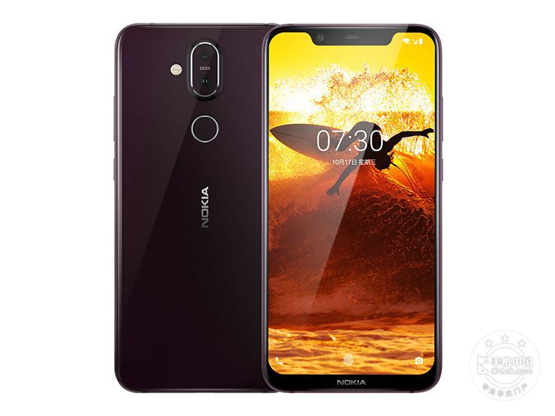 Nokia X7(6+128GB)