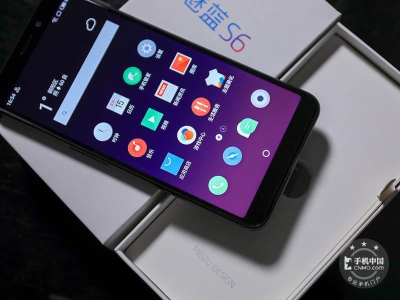 魅蓝S6(64GB)