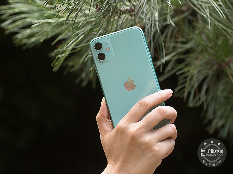 苹果iPhone11(64GB)