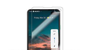 """【谷歌Pixel4】根据这次曝光的渲染图,谷歌Pixel 4背面没有采用Pixel 3系列上经典的撞色拼?#30001;?#35745;,而是传统亮黑色背板,一体通黑,同时手机底部还印有谷歌标志性的""""G""""字母logo;该机后置""""浴?#28020;比?#25668;,位于手机背部左上角,手机的后面还放有该机的包装?#23567;?#20551;设该渲染图属实,那么后置""""浴?#28020;?#21452;摄的Pixel手机很有可能是谷歌Pixel 4。"""