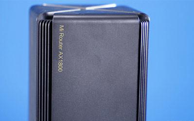 小米路由器AX1800评测:千兆时代推动WiFi6路由器普及