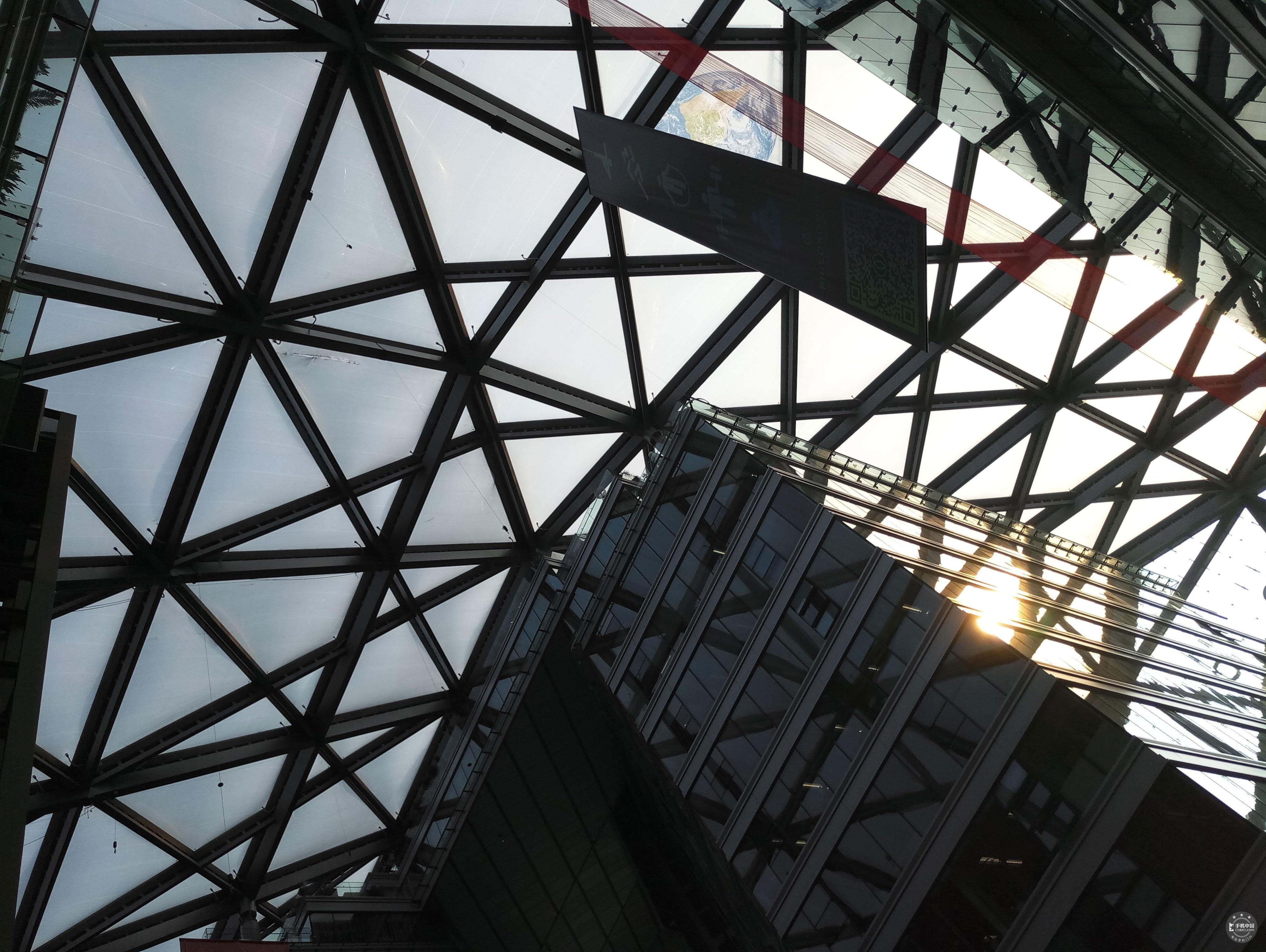 魅族PRO6s手机拍照出来的影像图第1张